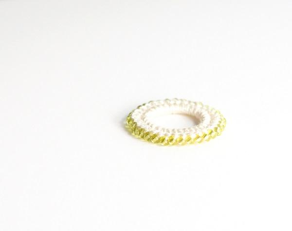 Designed by JaKiGu - Crochet Pendant